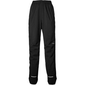 Basil Skane Rain Pants Women, jet black